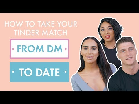 Tinder's Most Popular Singles On How To Master Dating | Cosmopolitan UK