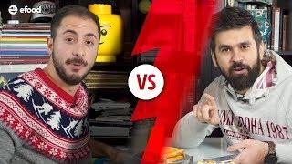 Πρωινάρα ή πρωινάκι; #Foodebate [S04E16]