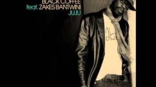 Black Coffee feat Zakes Bantwini - Juju (Halo & Atjazz Deeply Minded Mix)