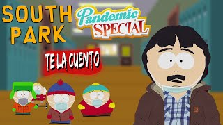South Park Especial de Pandemia En 9 Minutos