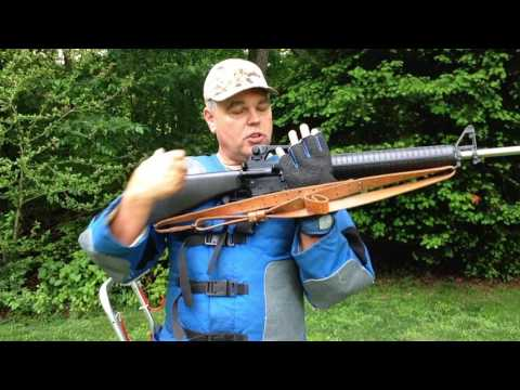Essential Gear for CMP High Power Rifle Matches