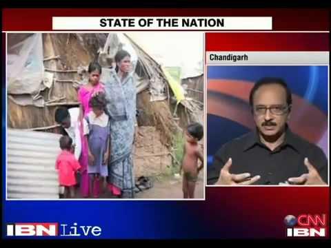 Is malnutrition a bigger problem than hunger - Devinder Sharma