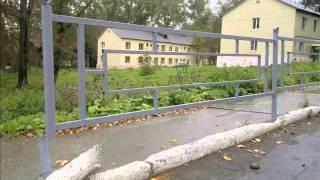 Ограждение газонов, тротуаров, площадок(, 2014-09-09T11:12:49.000Z)