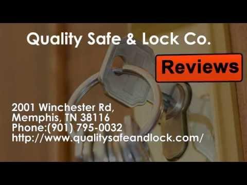 video:Quality Safe & Lock Co. - REVIEWS  Memphis, TN Locksmith Reviews