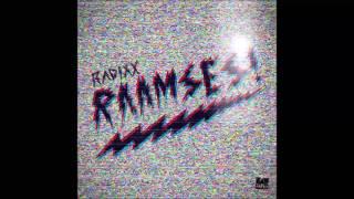 Radixx - Raamses (Full Album)