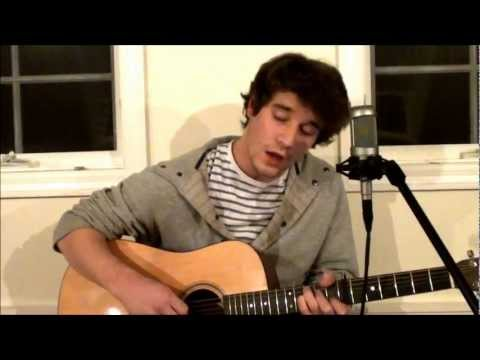 Home- Phillip Phillips Cover