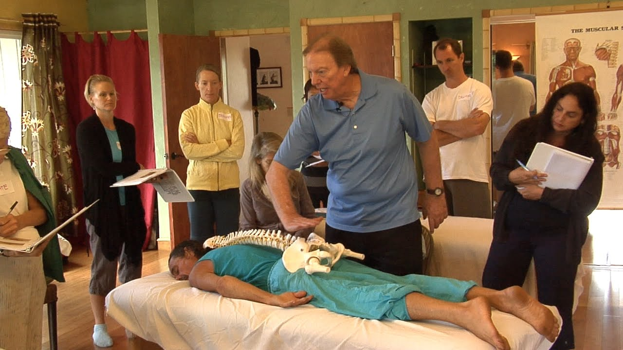 David Morins Online Master Class In Medical Massage Therapy Youtube