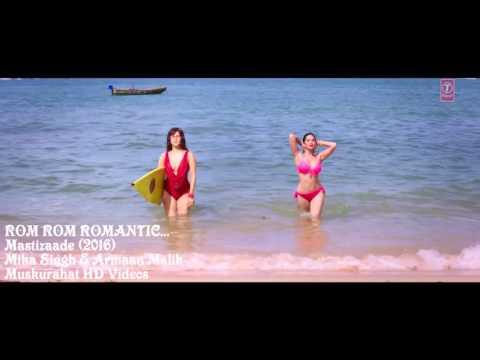 Mastizaade movies video song