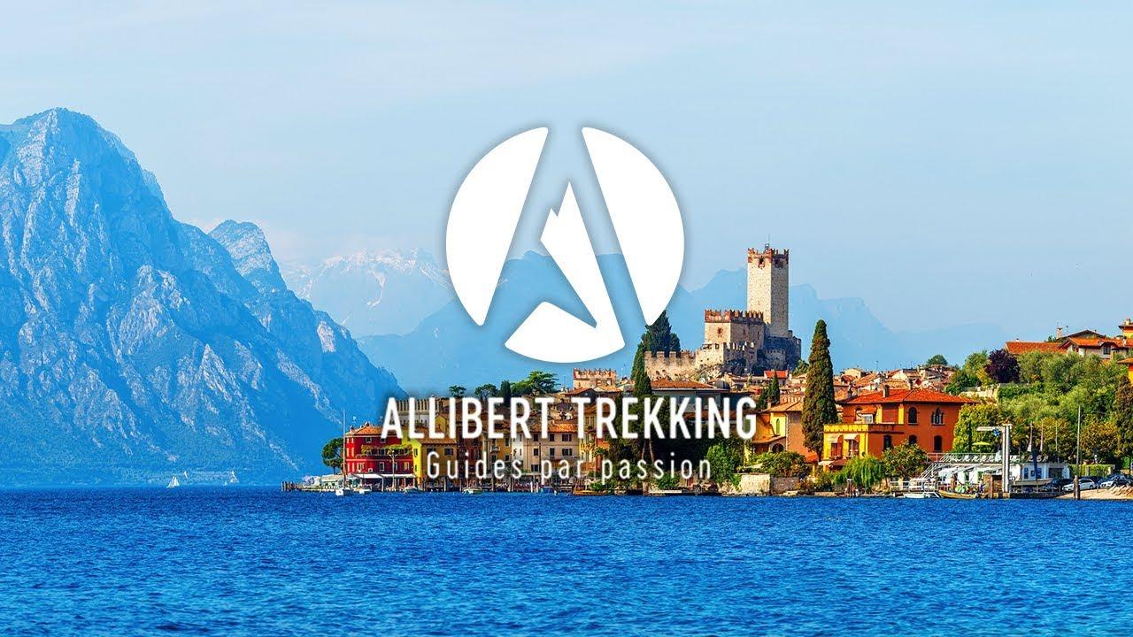 Download Randonnée dans les grands lacs italiens - Allibert Trekking