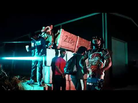 FMB DZ x BandGang Lonnie Bands - I Ain't Gone Lie (Official Video) Shot by @JerryPHD
