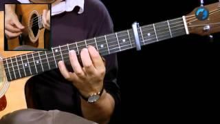 Dire Straits - Brothers in Arms (como tocar - aula de violão fingerstyle)