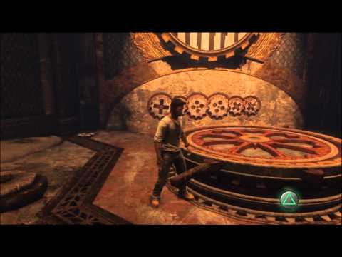 Uncharted 3: Chapter 11- As Above, So Below Pt. 1 Walkthrough