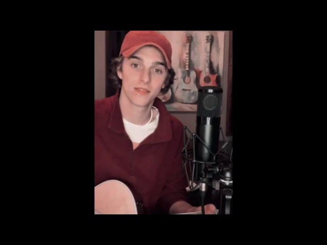"""Coby James - """"Hold On"""" [Justin Bieber Cover] (Coby Jamz Series)"""