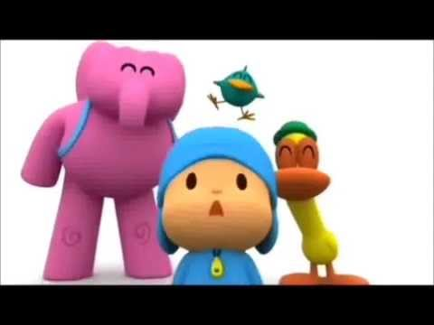 The Pocoyo Movie 2: The Door Of Tranquility - If You Dare To Believe Music Video