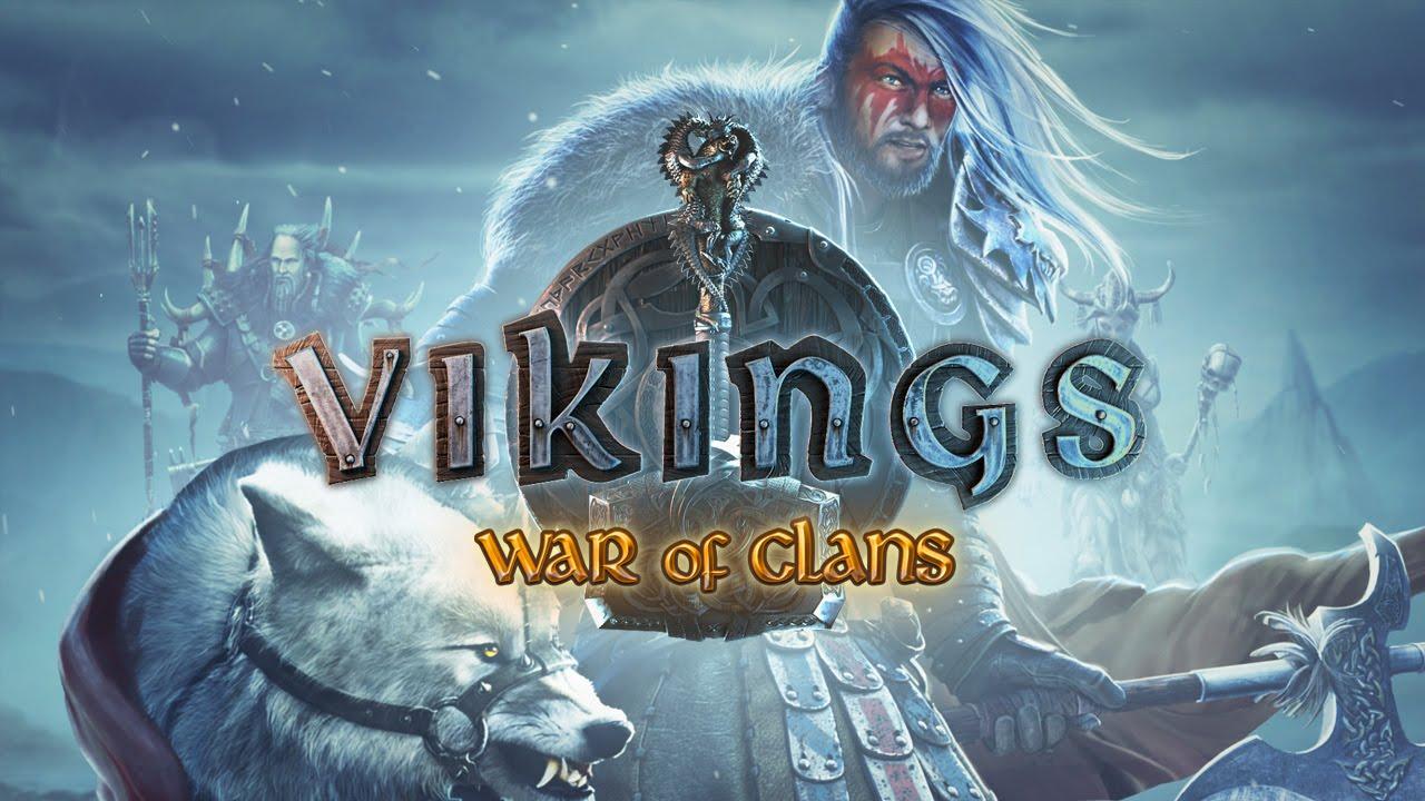 Trucchi Vikings War of Clans