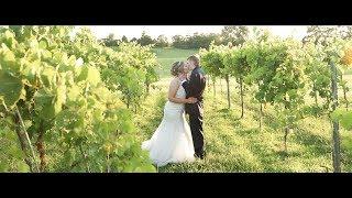 Catherine & Trenton | Wedding Film