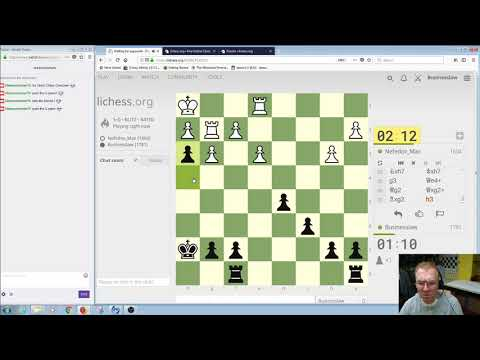 Chess Cruncher TV The Climb to 2500 in Tactics 2 7 2018