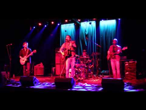 """Phillip Lee Band - """"Bright Lights / Volcano"""" Live at Sky City 6-13-15"""