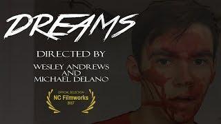 DREAMS | Short Horror Film