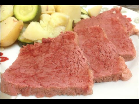 How to cook corned beef silverside youtube ccuart Choice Image