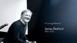 Meet the Artist: Remembering James Redford