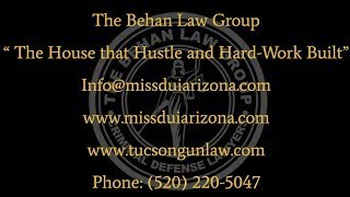 The Behan Law Group, P.L.L.C. Video - Interview with Lee Giermann from Smart Start