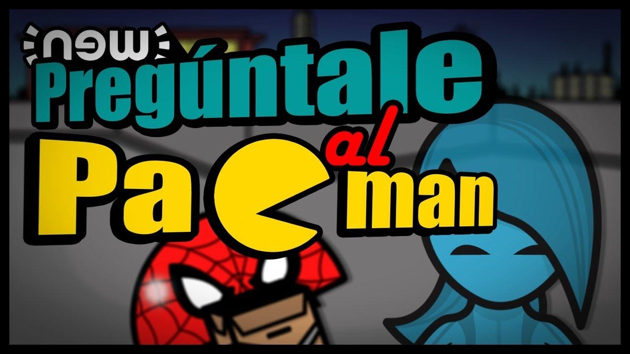 New Pregúntale al Pacman 34