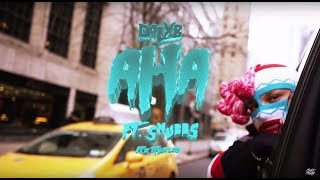 Music video by Dalyb ft. Snubbs performing AHA. Produced by DALYB (...