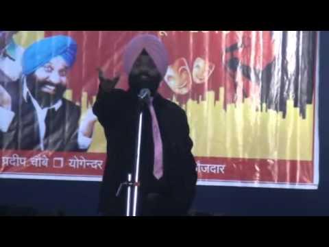 NALWA Officer's Club-Sharadotsav 2013 Pratap Fouzdar, Agra
