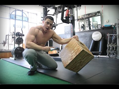 Try These To Boost Your Squat - Set The Tone 03