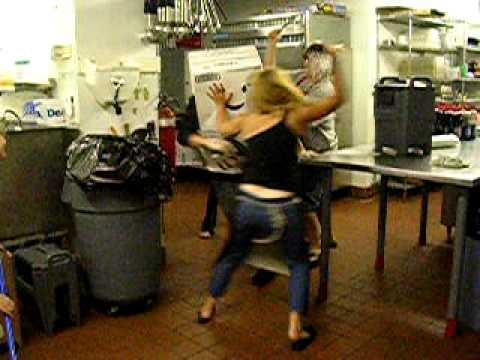 Summer 2005 Kitchen Invasion!