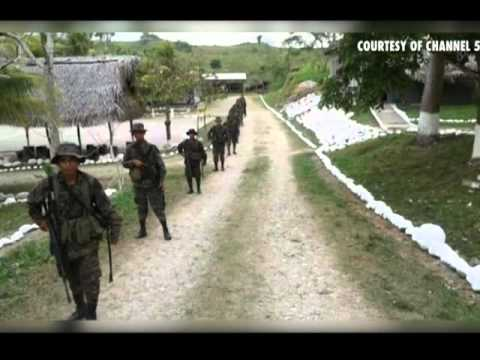 Could Belize and Guatemala be heading towards a war? | CEEN News | April 25, 2016