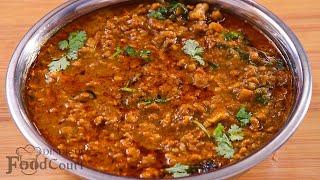 Mutton Keema Curry Mutton Recipes Mutton Kothukari