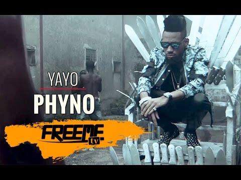 Phyno - YAYO [Official Video]: Freeme TV