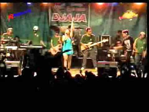 obral cinta-Romansa Band Dangdut