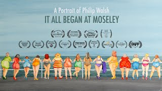 It all began at Moseley -  A portrait of Philip Walsh