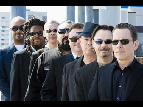 UB40   please don't make me cry
