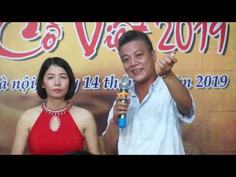 Chung Kết Đấu Trường Cờ Việt 2019 NGUYỄN ANH MẪN & ĐÀO ANH ĐĂNG