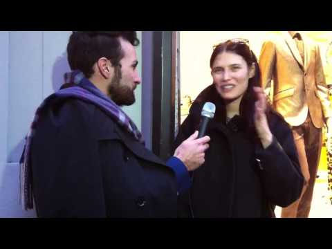 Fashion Week People: Intervista a Bianca Balti