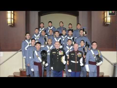 ????? PSY-Gangnam Style MV Parody @ Riverside Military Academy [with English subtitle]