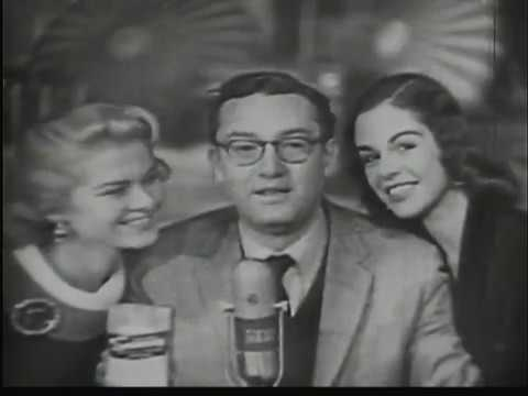 Tonight Show Steve Allen January 1956