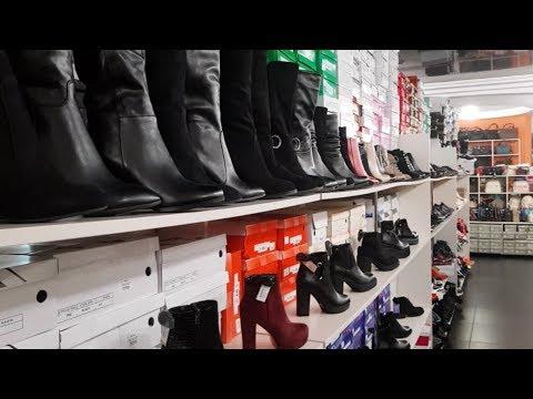 Сапоги, ботинки женские в 7 км на Теремках, недорого, магазин обуви, Киев