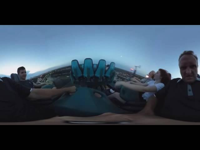Video of Mako at Seaworld