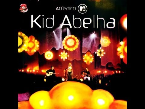 Kid Abelha Acústico MTV -