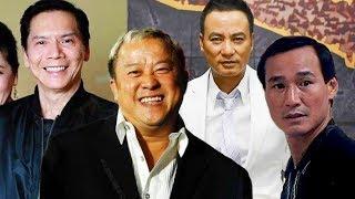 6 Ông Trùm Xã Hội Đen Khét Tiếng Trong Làng Điện Ảnh Hồng Kong