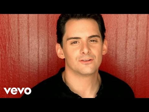 Brad Paisley - Little Moments (Official Video)