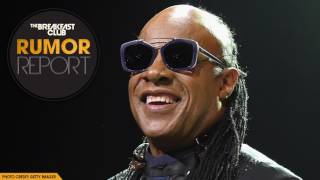 Stevie Wonder: 'You Cannot Say Black Lives Matter And Then Kill Yourselves'
