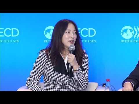 OECD Forum 2016 – Health & Productivity in the Digital Economy