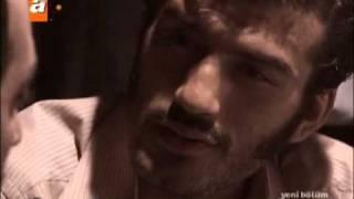Ramiz Karaeski 1971 Racon kesme sahnesi Ezel 38. Bölüm