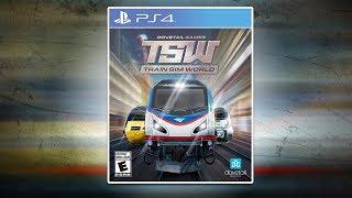 Is Train Sim World PS4 Worth it?